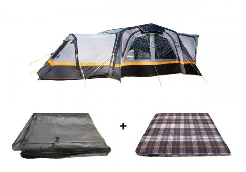 California Campervan Awning Package