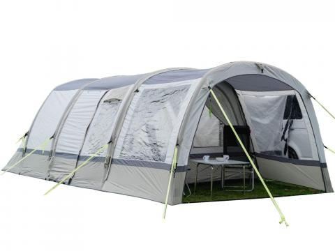 Cocoon Breeze Campervan Awning Extension (2018 Version)