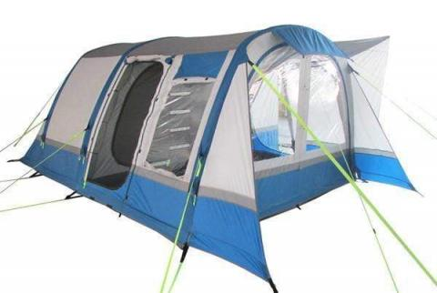 Loan & Go Awning Rental -Motorhome Cocoon Breeze XL Inflatable Awning