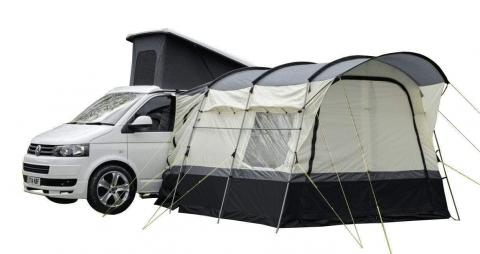 Loan & Go Awning Rental -The Loopo Campervan Awning