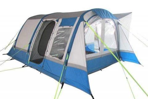 Motorhome Cocoon Breeze XL Inflatable Awning