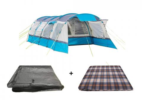 THE COCOON CAMPERVAN AWNING PACKAGE