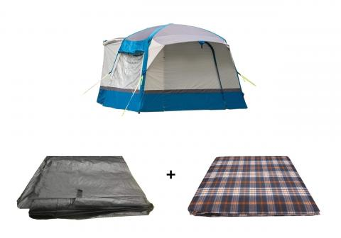 Uno Breeze Campervan Awning Package