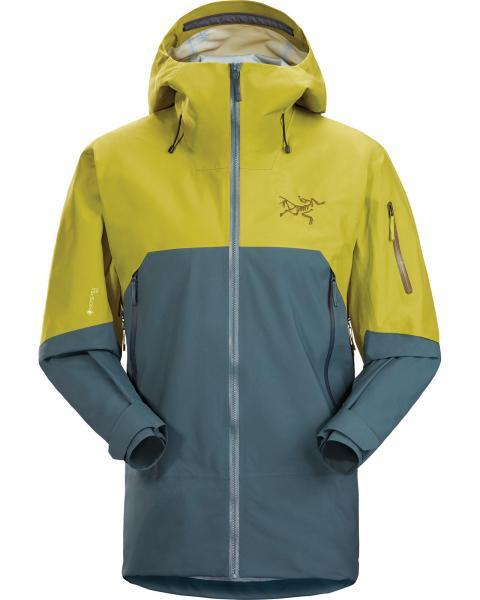 Arc'teryx Men's Rush GORe-TeX Pro Ski Jacket