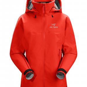 Arc'teryx Women's Beta AR GORe-TeX Pro Jacket