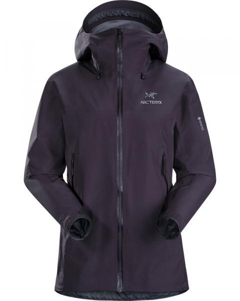Arc'teryx Women's Beta LT GORe-TeX Pro Jacket