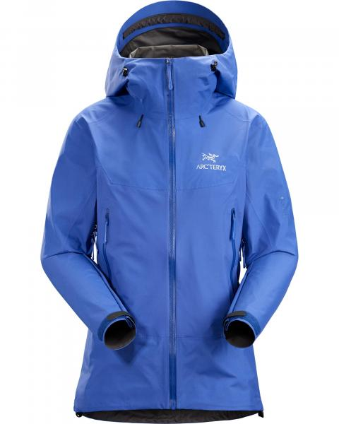 Arc'teryx Women's Beta SL Hybrid GORe-TeX PACLITe Plus Jacket