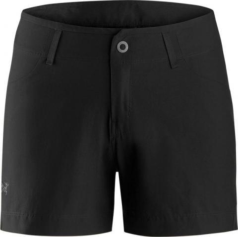 Arc'teryx Women's Creston Shorts 4.5