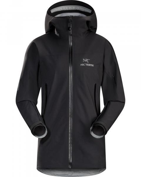 Arc'teryx Women's Zeta AR GORe-TeX Waterproof Jacket