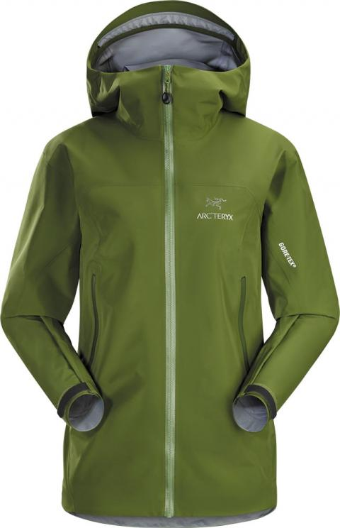 Arc'teryx Women's Zeta LT GORe-TeX Jacket
