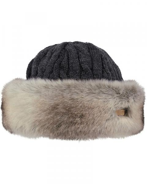Barts Women's Fur Cable Bandhat