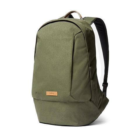 Bellroy   Classic Backpack   Stylish Laptop Backpack   Urban Backpack
