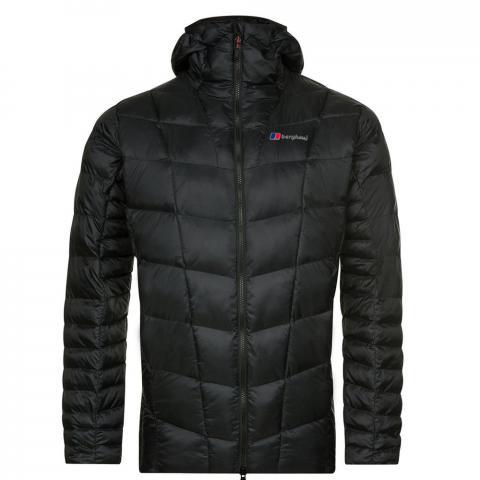 Berghaus Mens Nunat Reflect Down Insulated Jacket