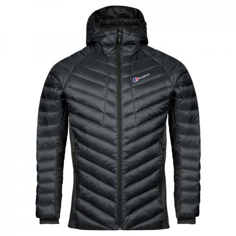 Berghaus Mens Tephra Stretch Down Jacket
