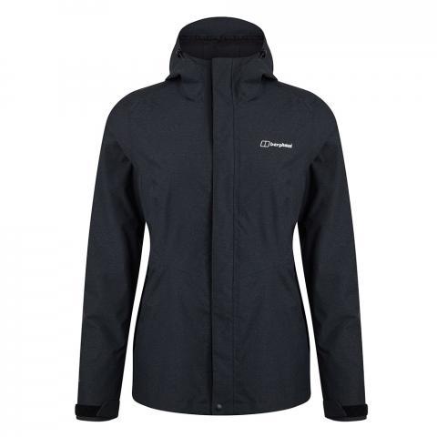 Berghaus Womens Elara 3 in 1 Waterproof Jacket