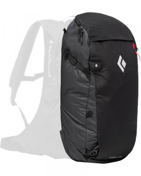 Black Diamond JetForce Pro Booster 35L Backpack