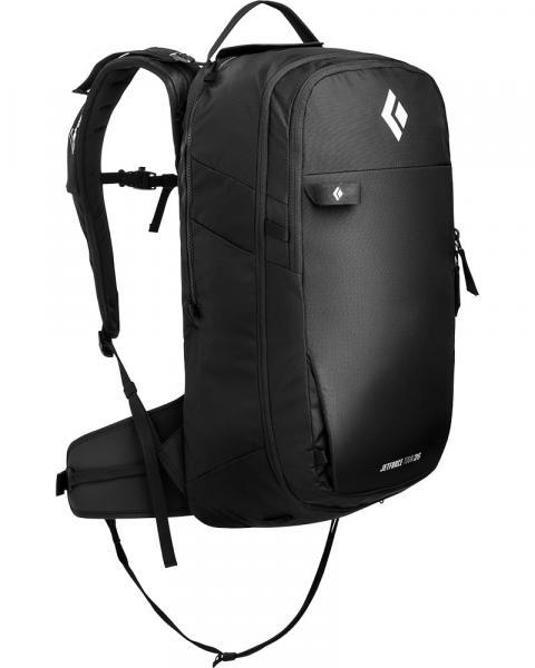 Black Diamond JetForce Tour Pack 26L Backpack