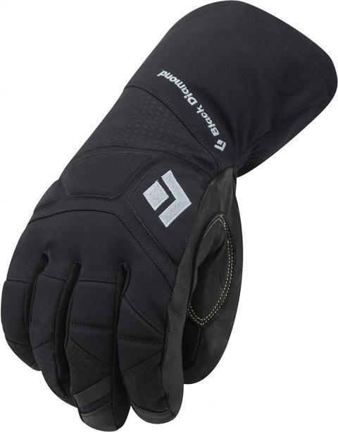 Black Diamond Men's enforcer GORe-TeX Gloves