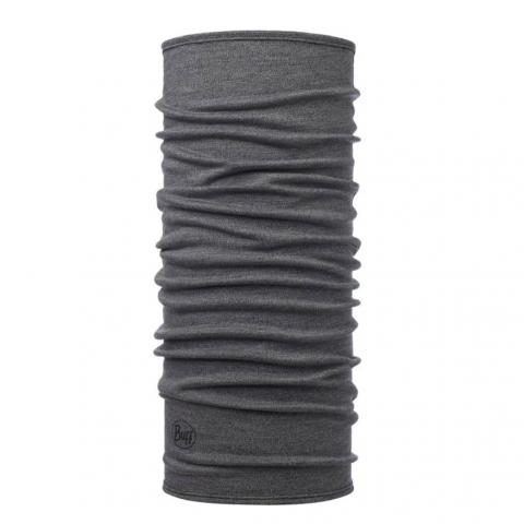 Buff Midweight Merino Wool Tube
