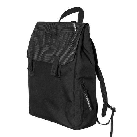 CARGO by OWEE | Reflective Backpack | EDC Cordura Backpack | Black