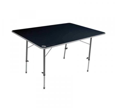 Camping Table - Compact 80 X 60 X 69