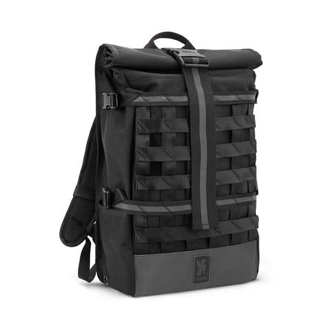 Chrome Industries   Barrage Cargo Backpack   Rolltop Bag   Night