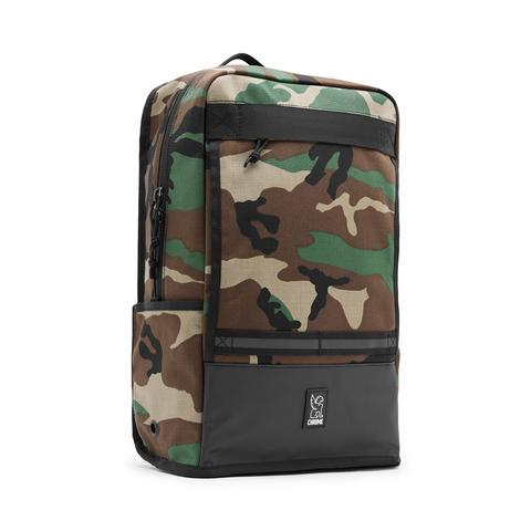 Chrome Industries | Hondo Backpack | Commuting Backpack | Camo