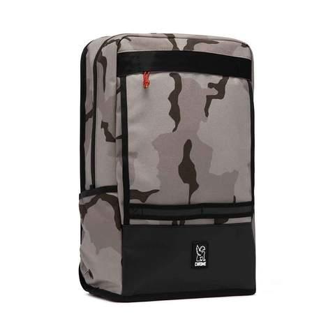 Chrome Industries | Hondo Backpack | Commuting Backpack | Desert Camo