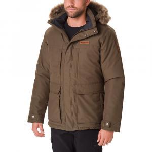 Columbia Mens Marquam Peak Insulated Jacket