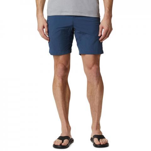 Columbia Mens Silver Ridge II Shorts