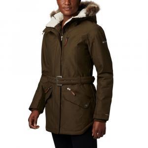 Columbia Womens Carson Pass II Waterproof Jacket