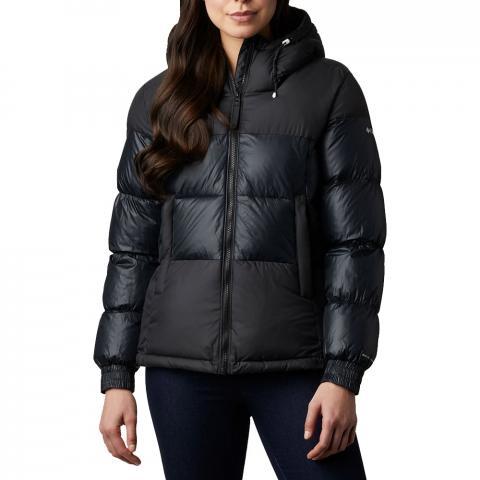 Columbia Womens Pike Lake II Insulated Jacket