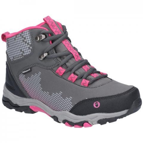 Cotswold Boys & Girls Ducklington Waterproof Walking Boots UK Size 2.5 (EU 35)