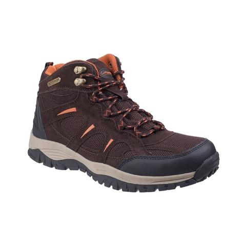 Cotswold   Stowell Hiking Boot - Men's   Mens Hiking Boots