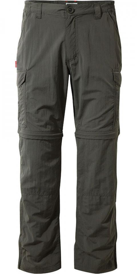 Craghoppers Men's NosiLife Convertible Pants