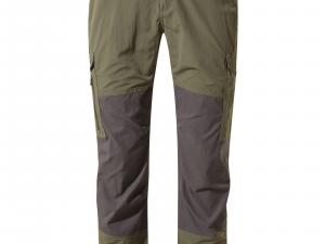 Craghoppers Men's NosiLife Pro Stretch Adventure Pants