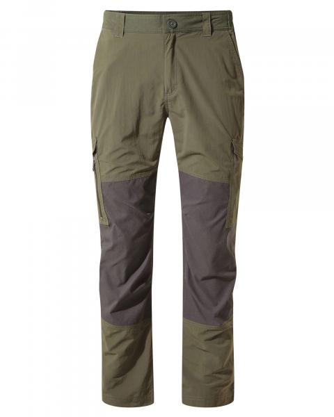 Craghoppers Men's NosiLife Pro Stretch Adventure Pants