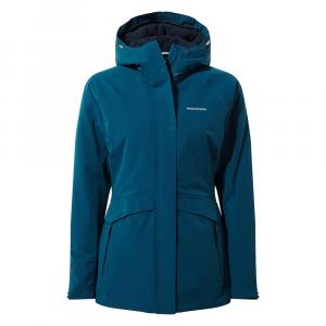 Craghoppers Womens Caldbeck Thermic Waterproof Jacket