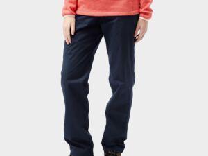 Craghoppers Women's Classic Kiwi II Trousers (Long), SOFT NAVY/L