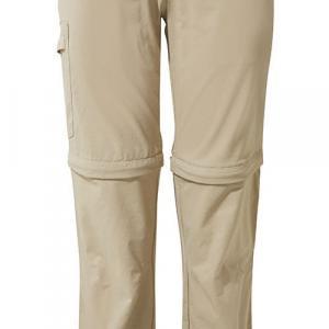 Craghoppers Women's NosiLife Pro Convertible Pants