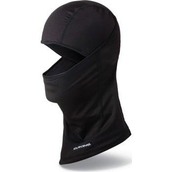 Dakine Black Ninja Snowboarding Balaclava men's Scarf in Black. Sizes available:EU M