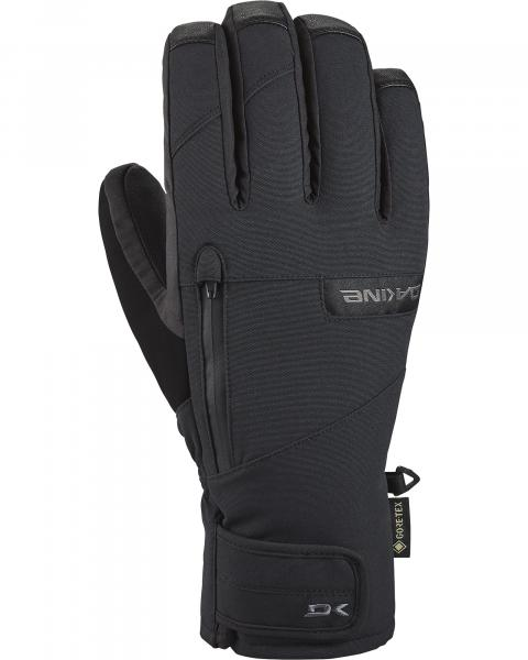 Dakine Men's Leather Titan GORe-TeX Short Gloves