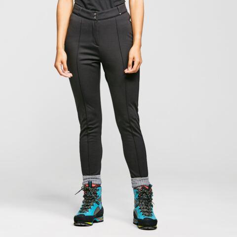 Dare 2B Women's Slender Pants, BLACK/BLACK