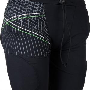Demon Men's Flexforce Pro Impact Shorts