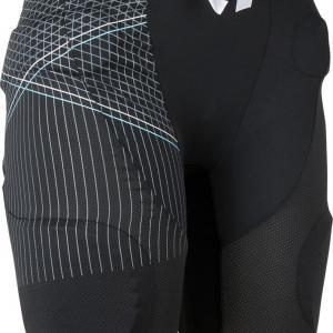 Demon Women's Flexforce Pro Impact Shorts