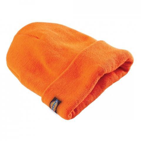 Dickies Hi Vis Beanie - Orange