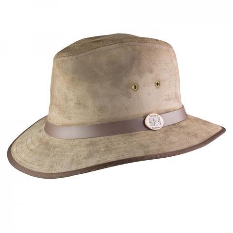 Eureka Stockade Australian Style Trilby Hat