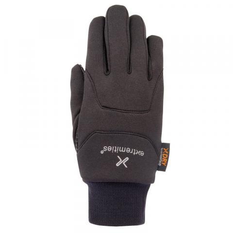 Extremities Waterproof Sticky Power Liner Glove