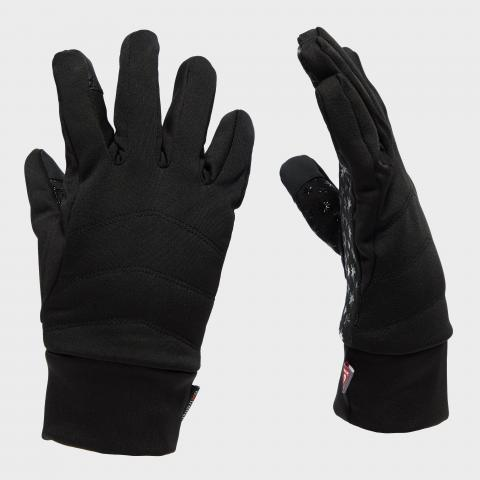 Extremities Women's Super Thicky Gloves - Blk/Blk, BLK/BLK