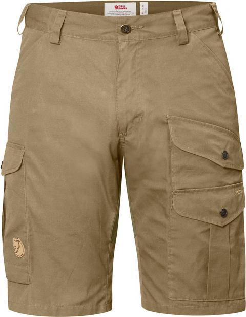 Fjallraven Men's Barents Pro G-1000 Shorts